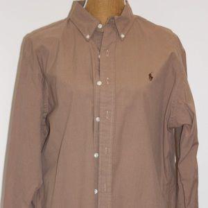 Ralph Lauren Men's Oxford Shirt